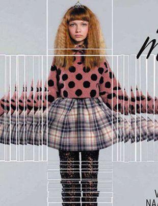 Tavi Gevinson podbija świat mody (FOTO)