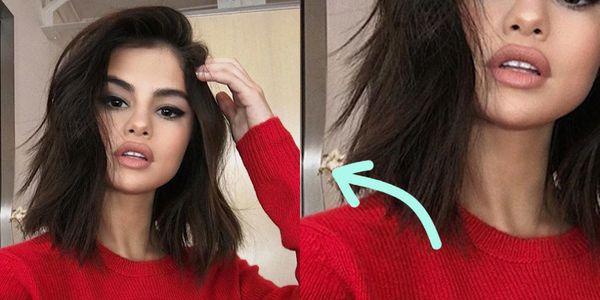 Selena Gomez zalicza photoshopową wpadkę, my pytamy: dlaczego?!