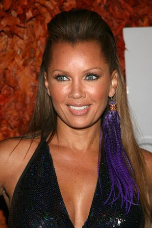 Vanessa Williams w stylu disco
