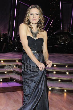 Natasza Urbańska w eleganckiej sukni (FOTO)