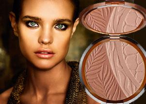 Makijaż brązujący - nowe trendy