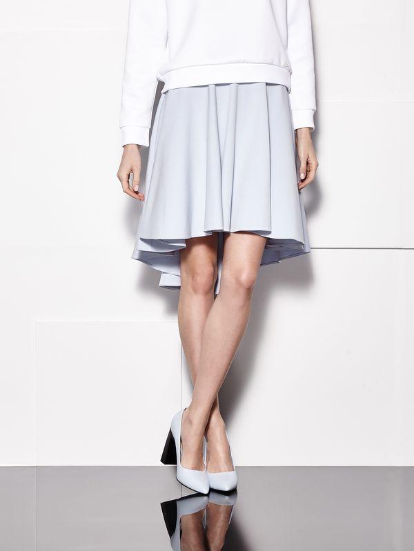 Modne spódnice - przegląd wyprzedażowej oferty Mohito (FOTO)