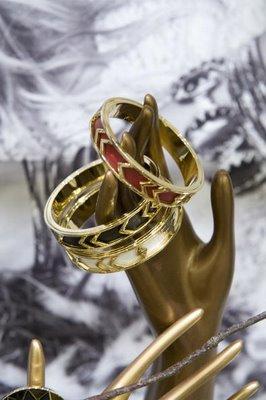 Biżuteria od Nicole Richie