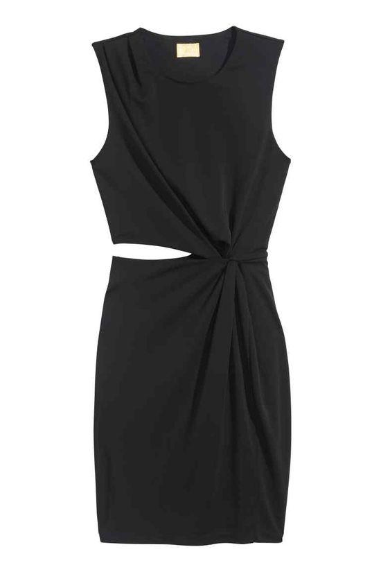 H&M Dress Code - Odrobina wieczorowego stylu na lato 2016