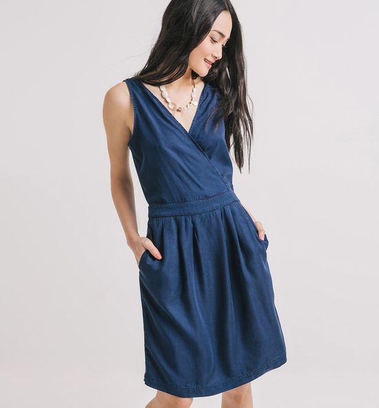 Wyprzedaż Promod - 10 modnych sukienek na lato 2016 (FOTO)