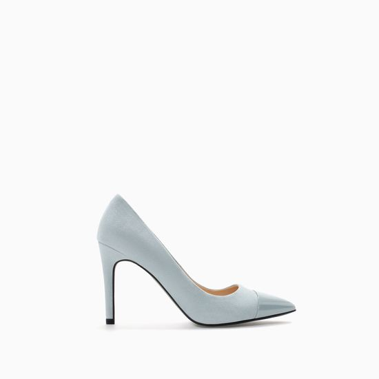 Kolorowa kolekcja butów Zara (FOTO)
