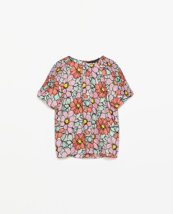 Wiosenne nowości Zara (FOTO)