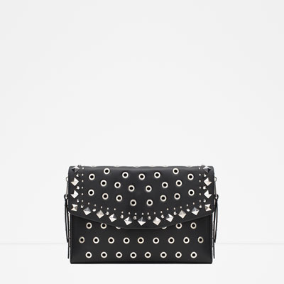 Zara Trends Rock -