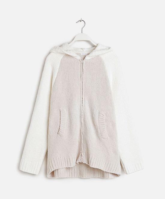 Wyprzedaż Oysho - Kilkanaście ciepłych otulających swetrów