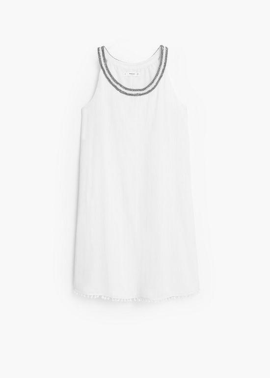 Mango - Kilkanaście modnych sukienek z nowej kolekcji (FOTO)