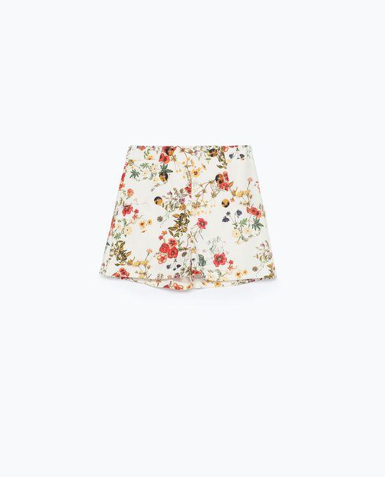 Zara Online - Maj w kwiaty w kolekcji sieciówki (FOTO)
