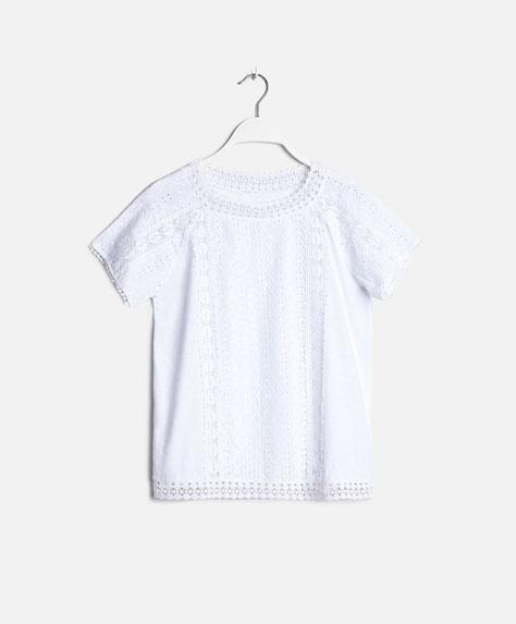 Oysho Total White - Nowa minikolekcja cała w bieli (FOTO)