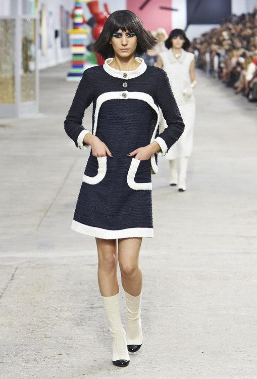 Chanel (FOTO)
