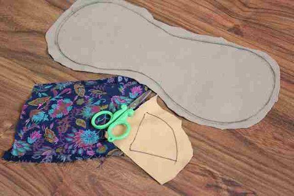 Zrób to sama: poduszka sowa