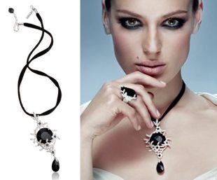 Nowa biżuteria marki Kruk