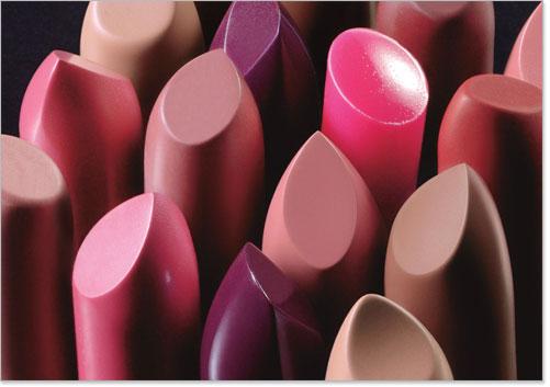 Kosmetyki roku według Allure - część 2
