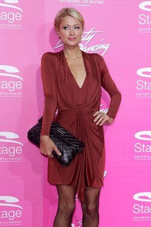 I Paris Hilton może wyglądać jak kobieta stylowa (FOTO)