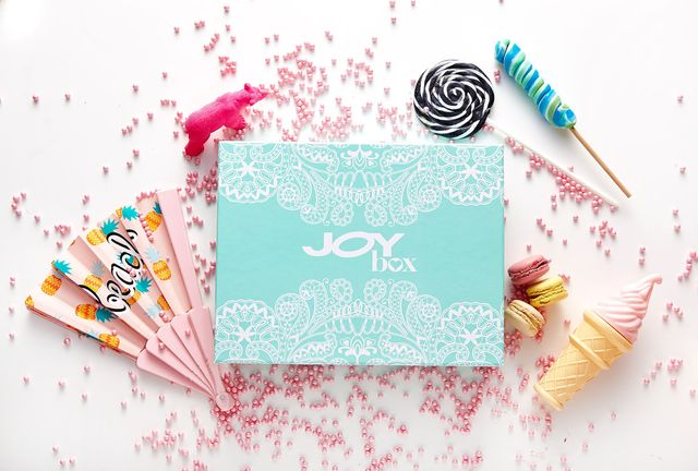 Joybox znowu atakuje - kolejne pudełko trafiło do sprzedaży