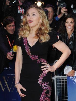 Madonna nadal w świetnej formie (FOTO)