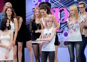 8. odcinek Top Model 2 (FOTO)