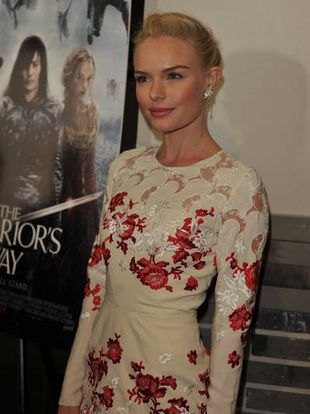 Kate Bosworth w Erdem (FOTO)