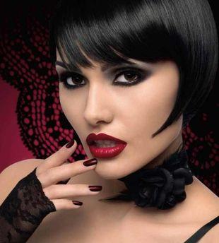 IsaDora Black Rose