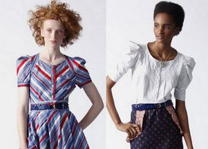 Marc by Marc Jacobs resort 2010