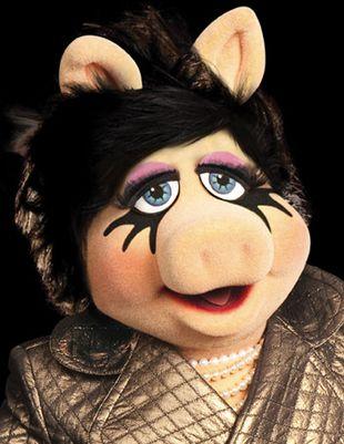 Kolekcja Miss Piggy dla MAC (FOTO)
