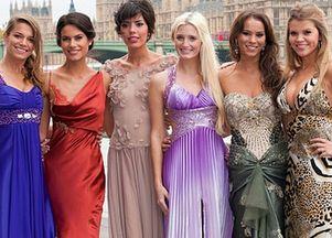 Kandydatki do tytułu Miss World (FOTO)
