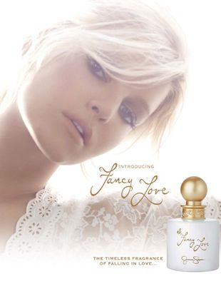 Jessica Simpson ma nowy zapach: Fancy Love