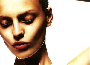 Anna Jagodzińska króluje w rankingu modelek