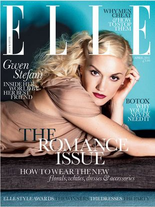 Gwen Stefani powraca (FOTO)