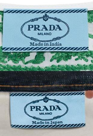 Made in... Prada - zapowiedź nowych kolekcji