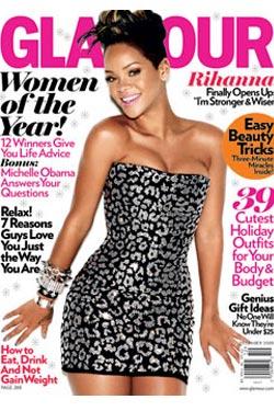 Rihanna o zmianie stylu