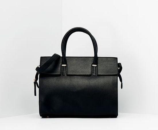 Jesienny przegląd torebek - shopper bag (FOTO)