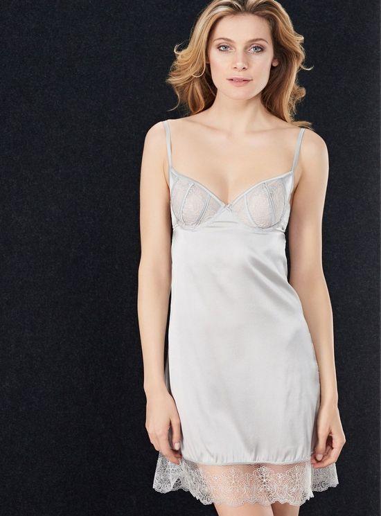 Reserved Bielizna Concept - Ekskluzywna bielizna na wiosnę