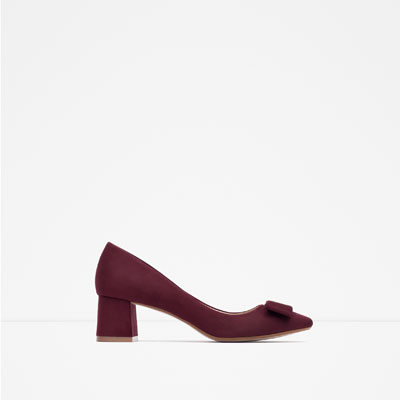 Zara Autumn Touch -