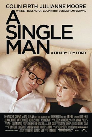 A Single Man- film Toma Forda