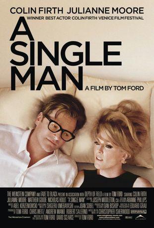 A Single Man- film Toma Forda