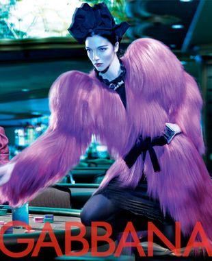 Nowa kampania Dolce&Gabbana