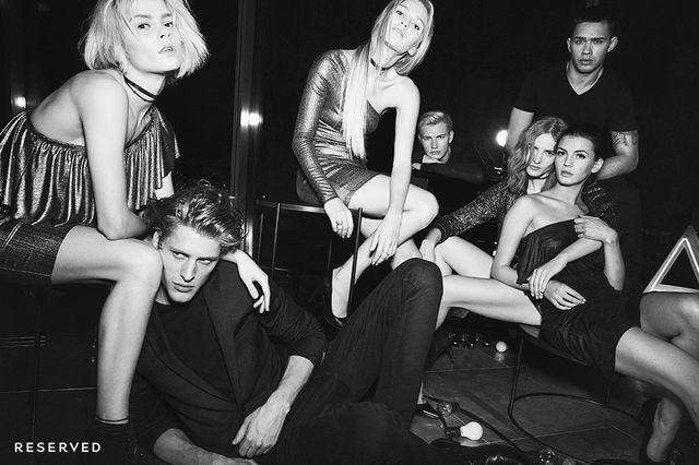 Uczestnicy ostatniej edycji Top Model nie próżnują! (FOTO)