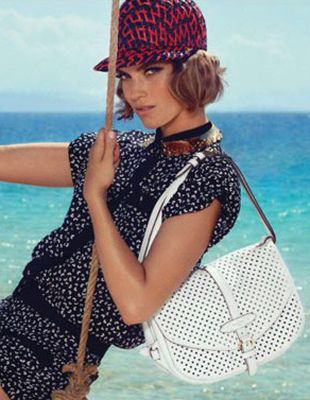Louis Vuitton na rok 2012 (FOTO)