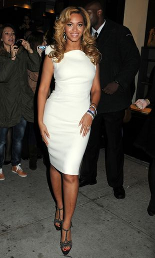 Beyonce w Antonio Berardim (FOTO)
