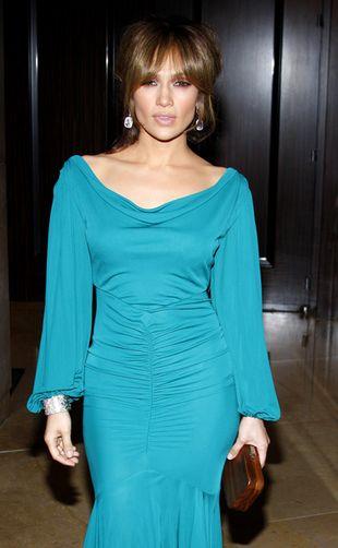 Jennifer Lopez zwija modowy biznes!