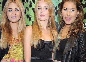 Gwiazdy kochają Versace dla H&M