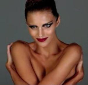 Naga Anja Rubik w sesji dla magazynu i-D (VIDEO)