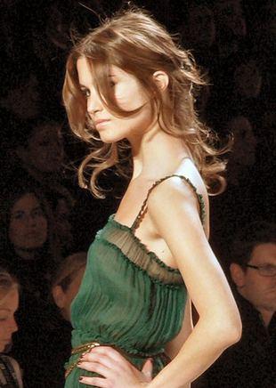 Włosy prosto z Paryża