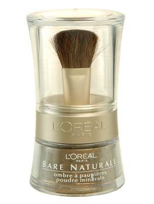 L'Oréal proponuje mineralny eyeliner w... proszku