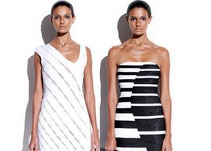 Herve Leger by Max Azria - Resort 2010