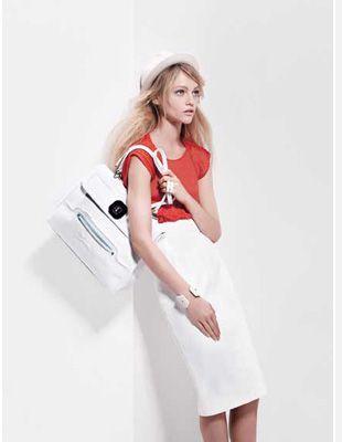 Nowa kolekcja Longchamp
